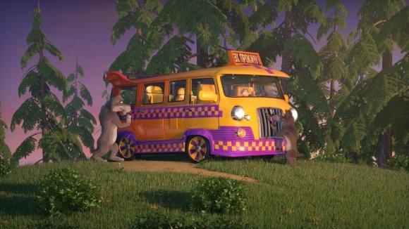 Новая серия «Маши и Медведя» набрала 3 млн просмотров за сутки