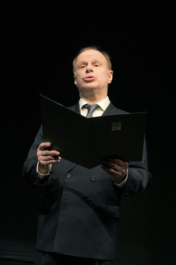 В Московском художественном театре вспомнили Ию Саввину