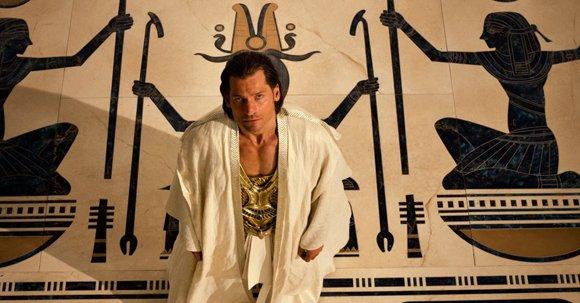 Джаз, блины и «Боги Египта»