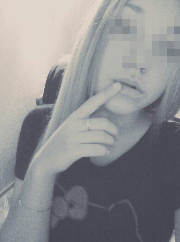«Она его реально боялась»