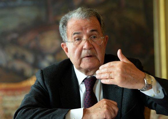 Романо Проди: «Будущее России и Европы взаимосвязано»