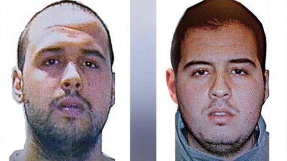 Брюссельские террористы пронесли детонаторы в перчатках