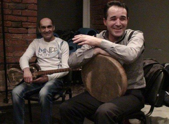 Таджикские мигранты выпустили в Москве музыкальный альбом