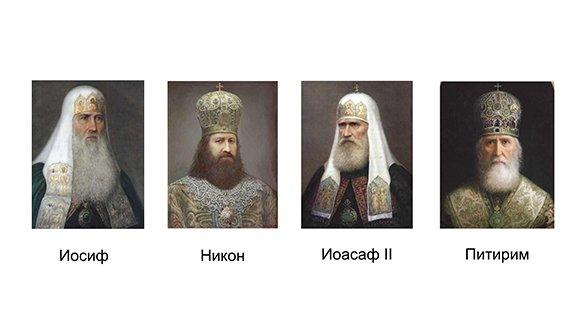 Возле храма Христа Спасителя установят памятники всем патриархам РПЦ