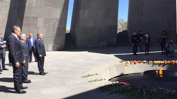 США пытаются испортить российско-армянские отношения