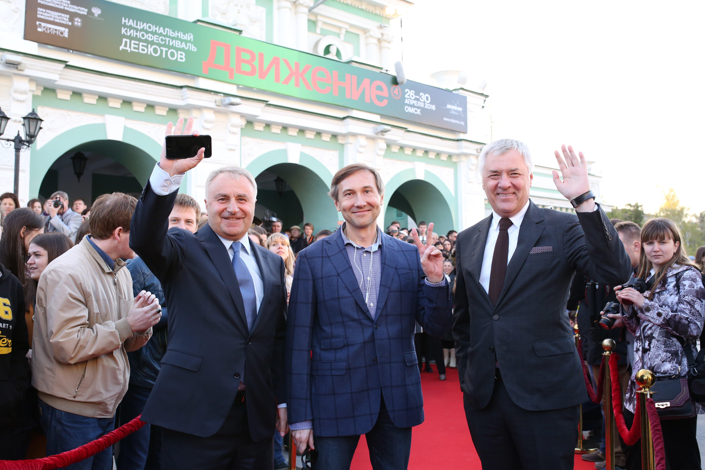 Леонид Верещагин: Молодые режиссеры должны идти, куда зовет их сердце