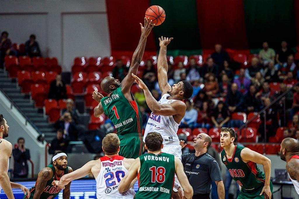 «Финал четырех» баскетбольной Евролиги и другие события уикенда