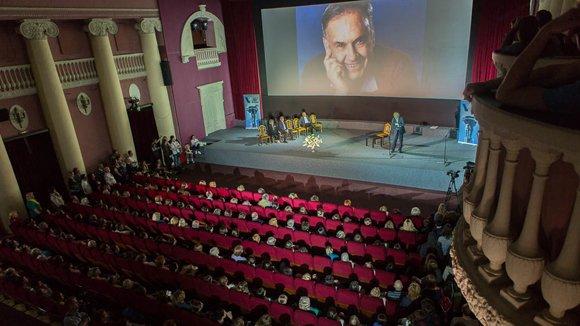 На фестивале «Виват, кино России» вспомнили Рязанова и Миронова
