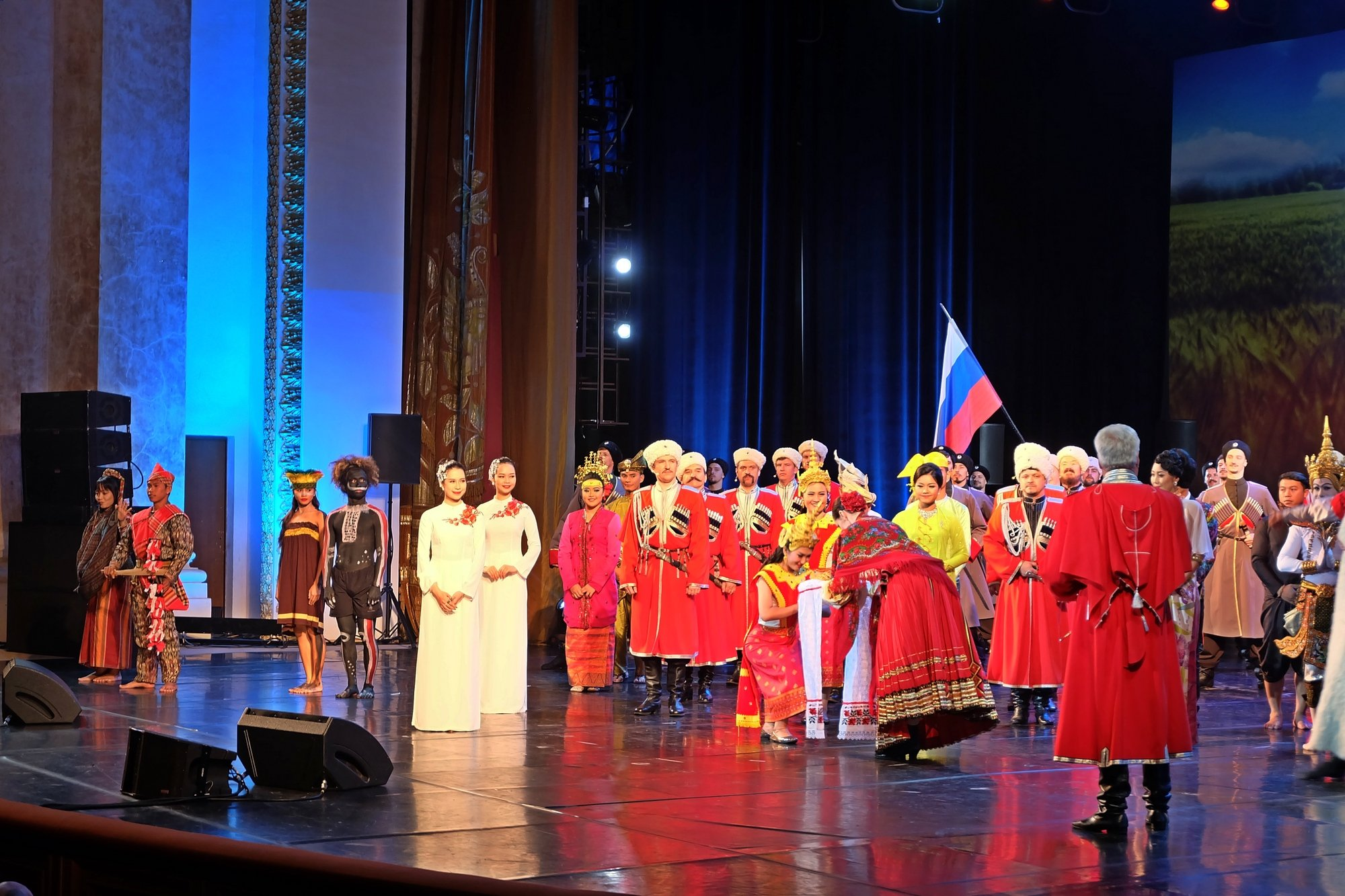 Туроператоры стран АСЕАН научатся говорить по-русски