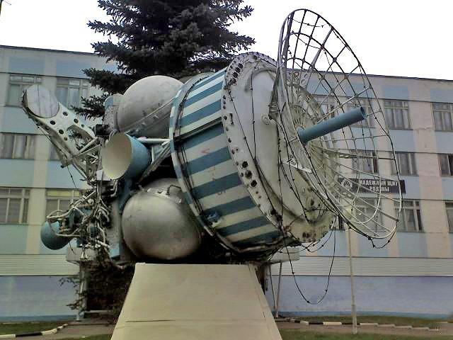 Космических «камикадзе» могут призвать на службу
