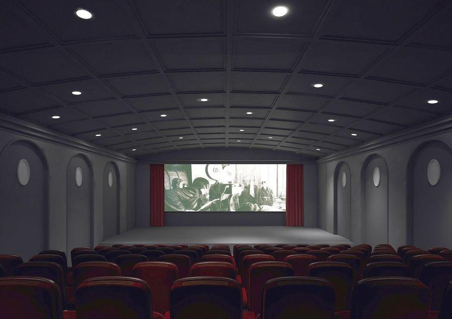 Лариса Солоницына: «Музей кино откроется в 2017 году, во время ММКФ»