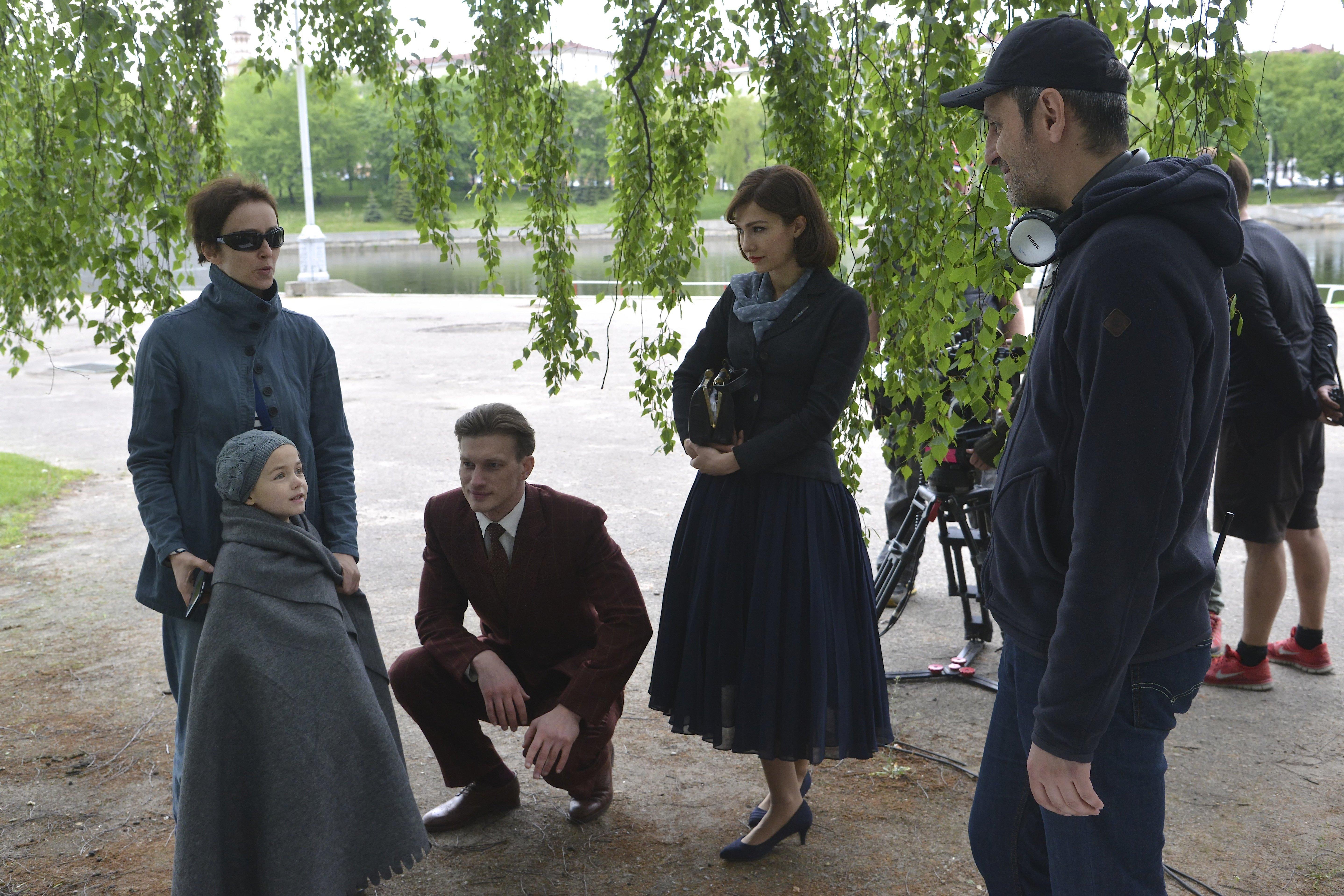 Алексей Попогребский: есть актеры, которые сами себе роют могилу