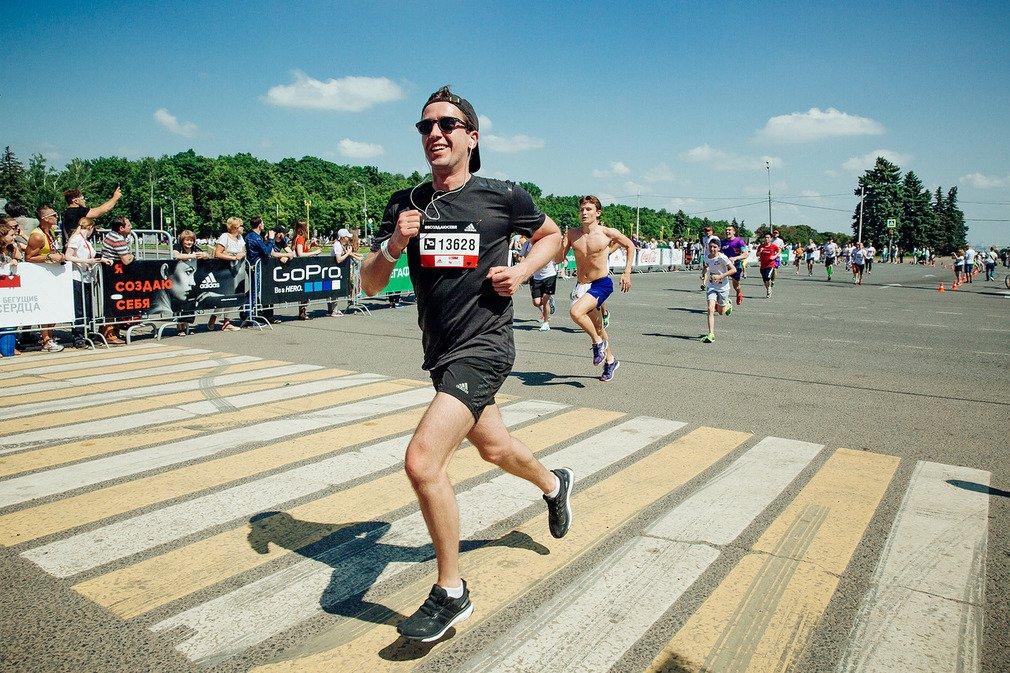 Благотворительный марафон как стиль жизни
