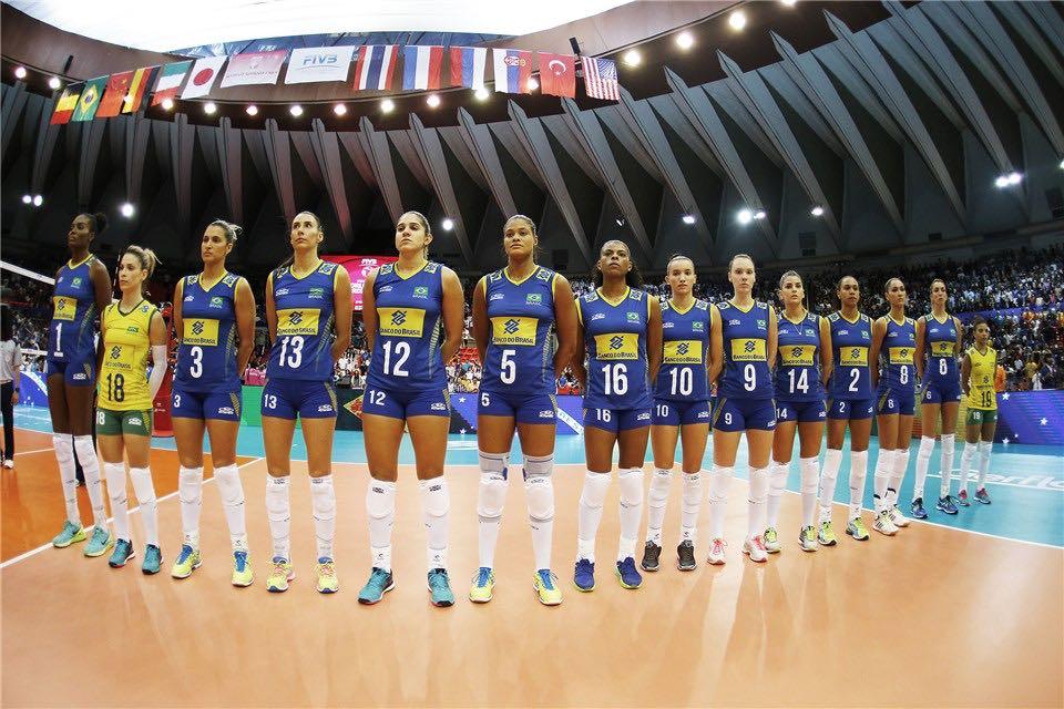 Бразилия проверит Россию перед Рио