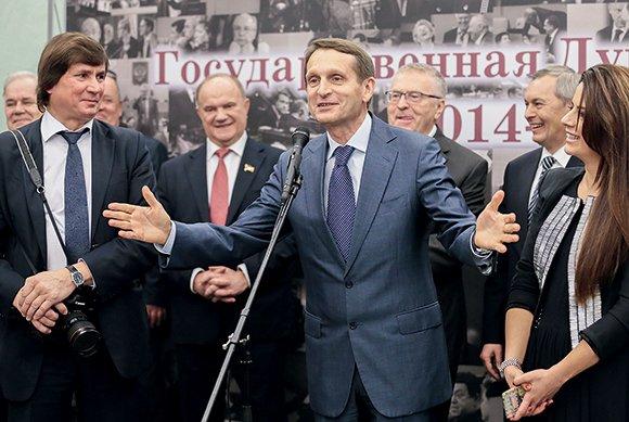 Депутаты, попавшие висторию