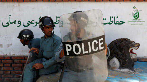Число жертв теракта в Кабуле возросло до 61 человека
