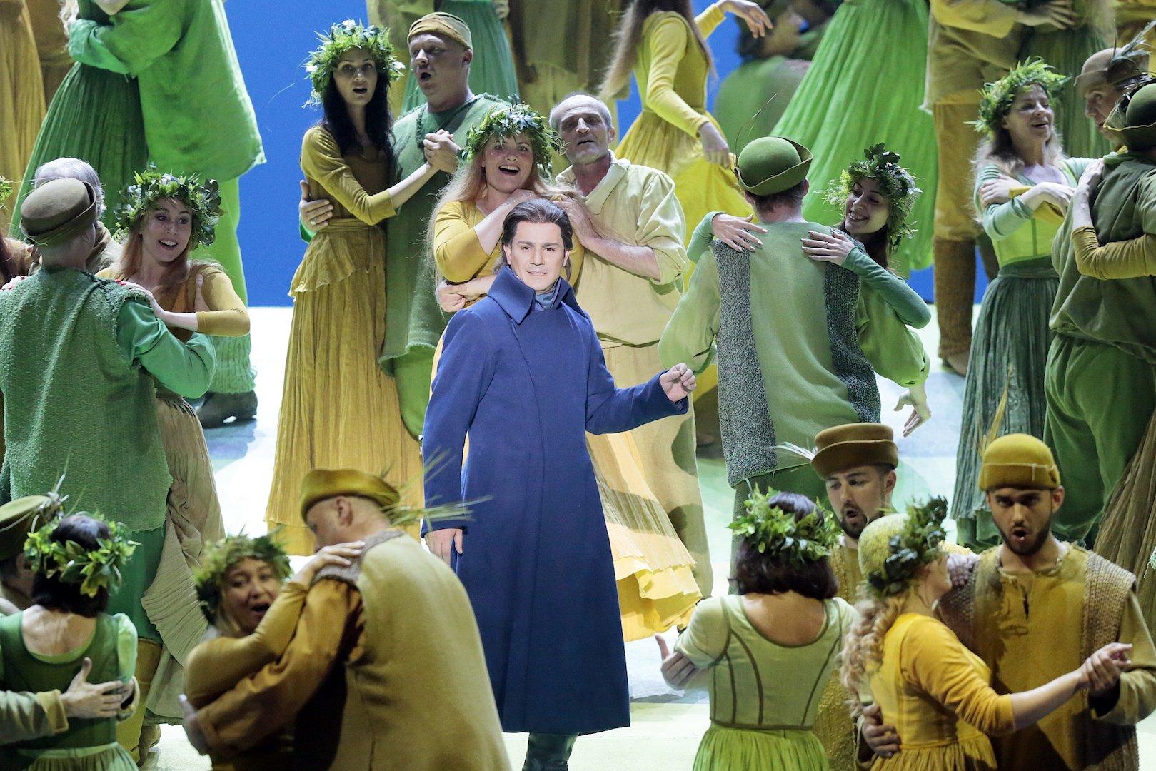 Осуждение оперы