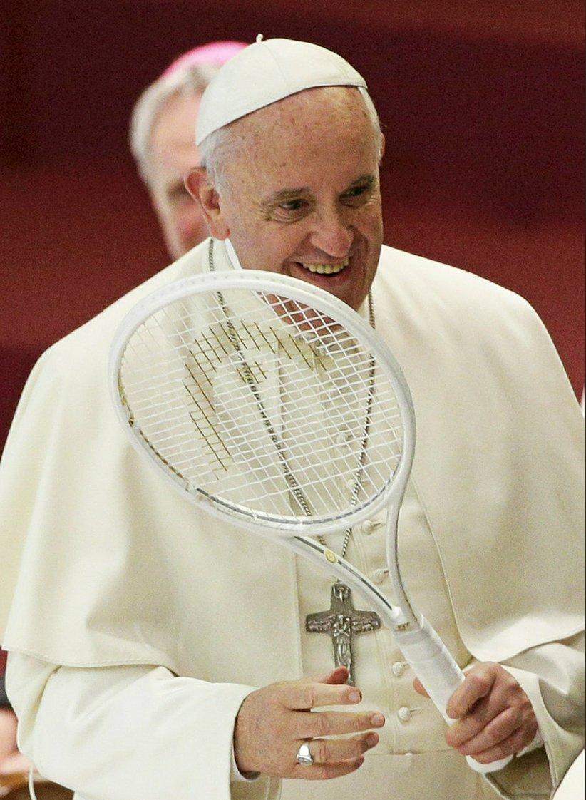 Американским туристам предлагают встречу с папой римским за  тыс.