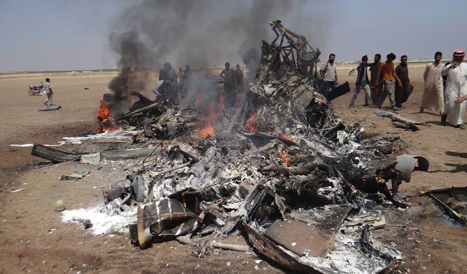 Комоедов: «Россия найдет чем ответить на сбитый в Сирии вертолет»