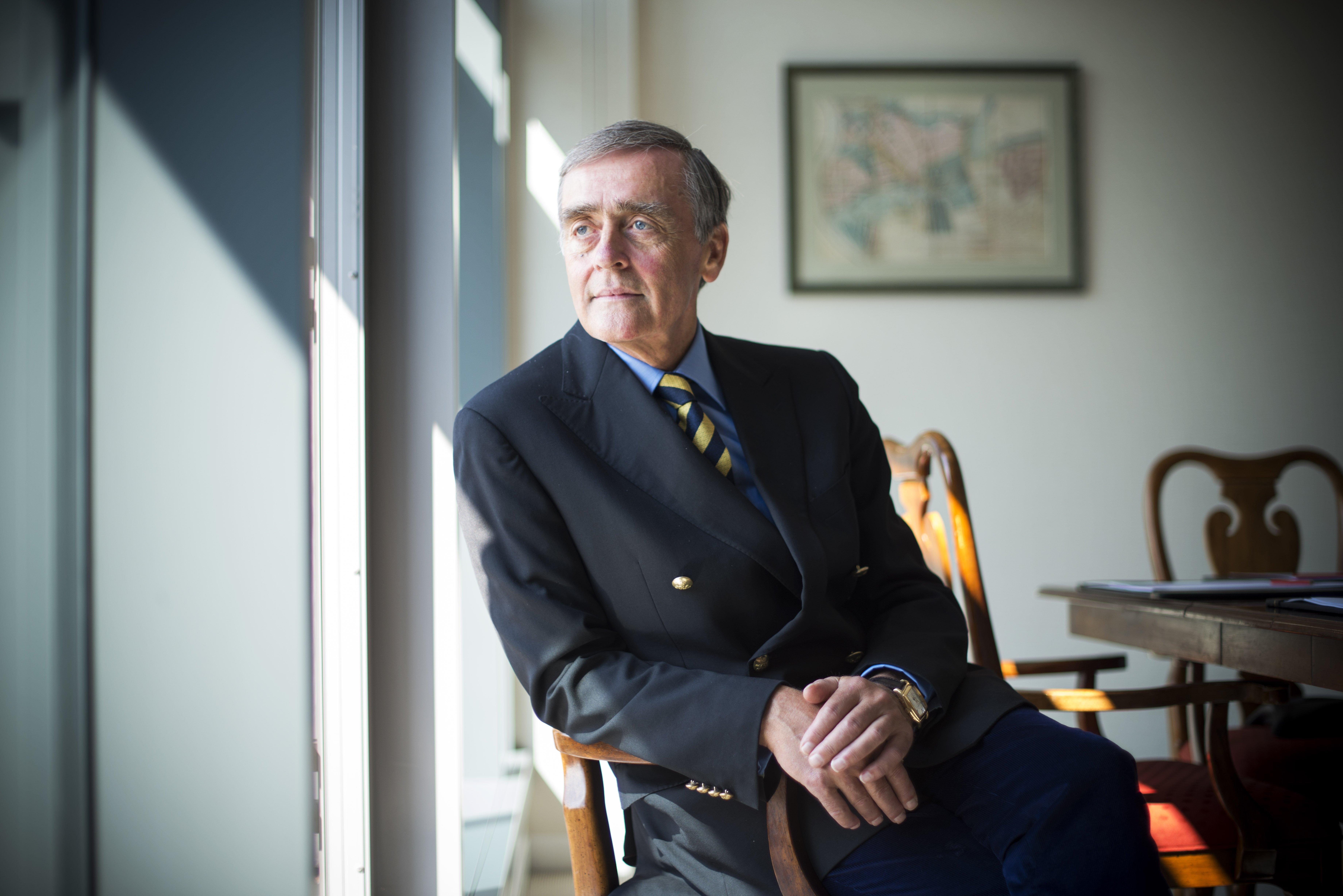 В Великобритании скончался один из богатейших аристократов мира