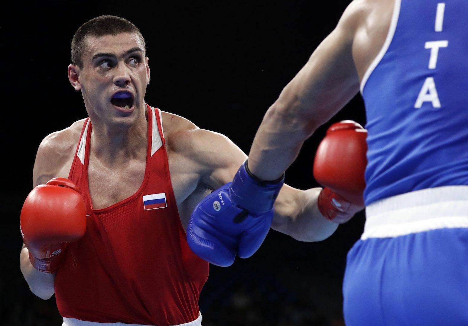 Олимпийские выходные с «Известиями»