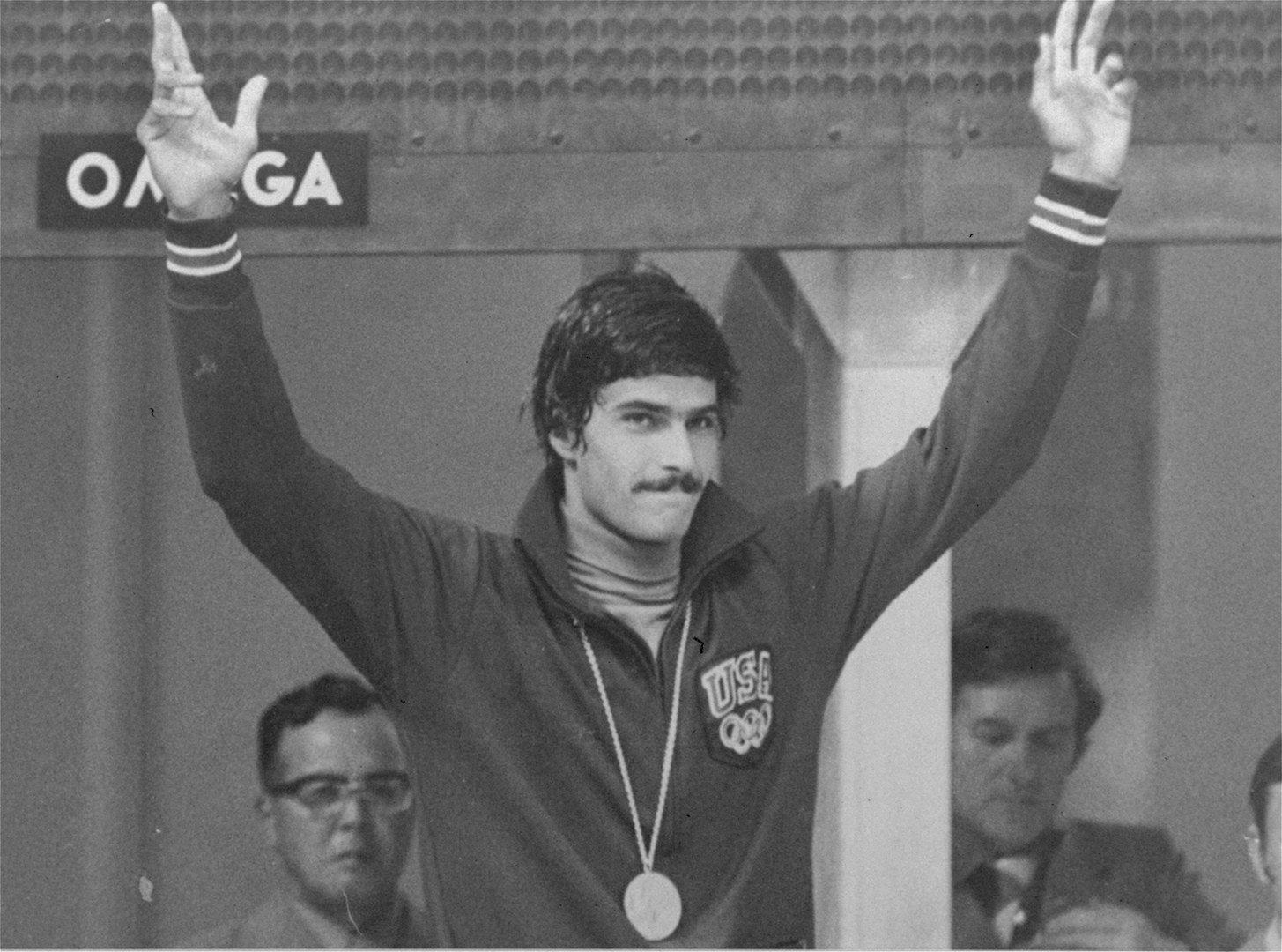 Великолепная пятерка: главные рекордсмены Олимпиад всех времен