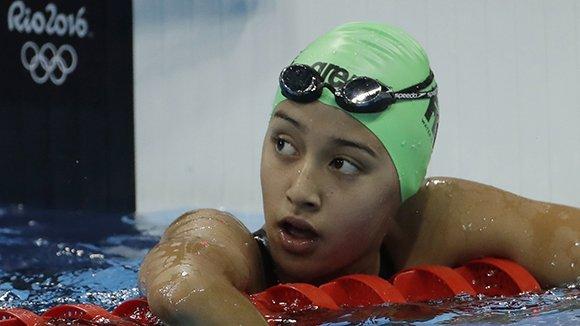 «Они зовут меня бабушкой»: возрастные рекордсмены Рио