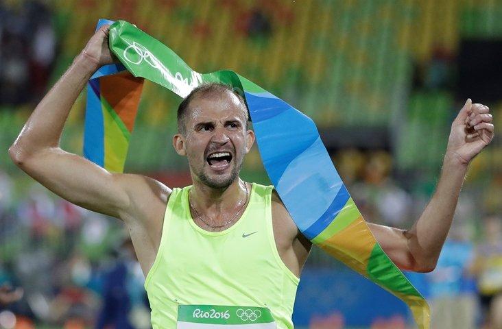 Россия завоевала четыре золота в пятнадцатый день Олимпиады в Рио