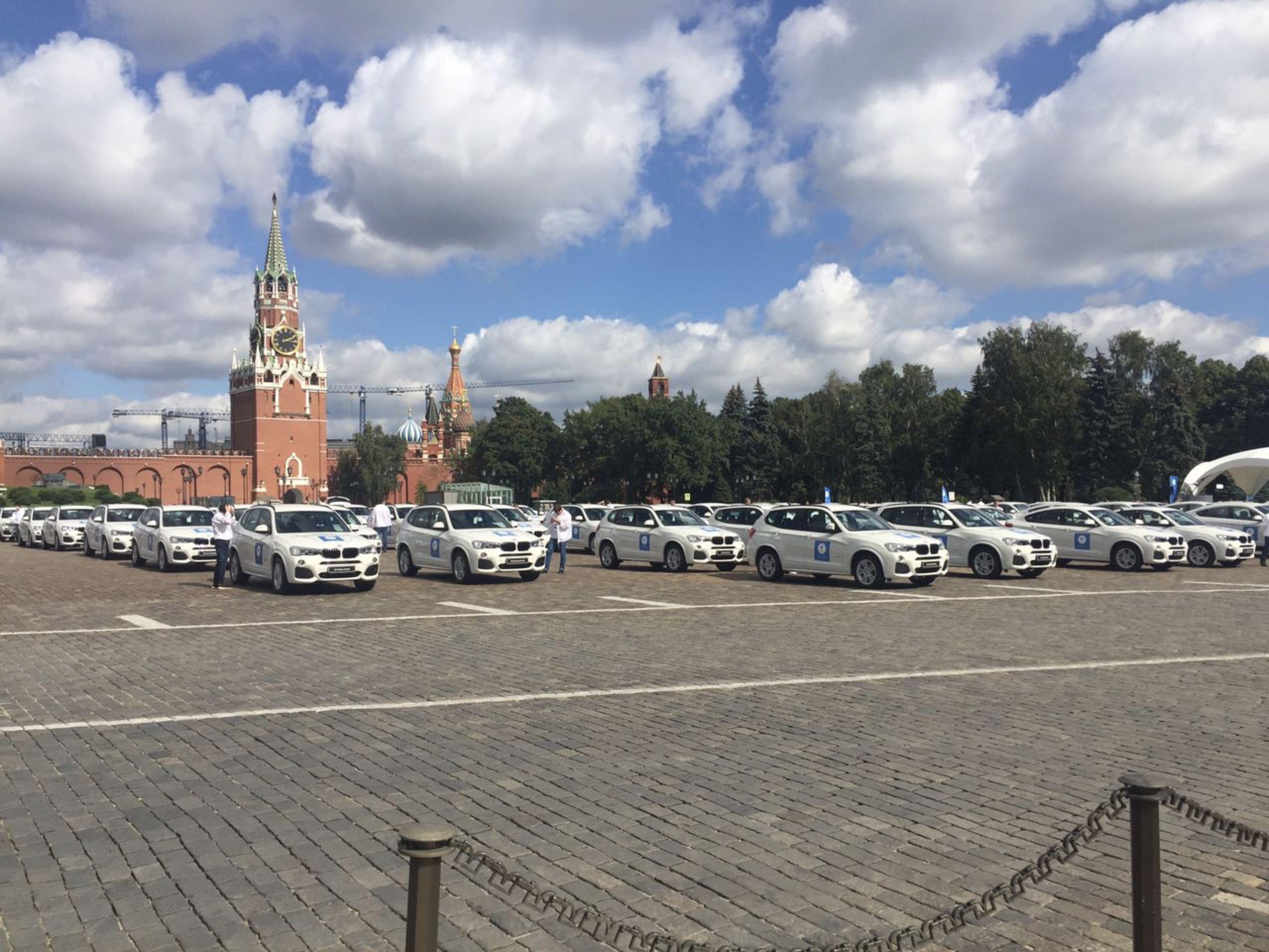 Олимпийцев поздравили в Кремле. Трансляция