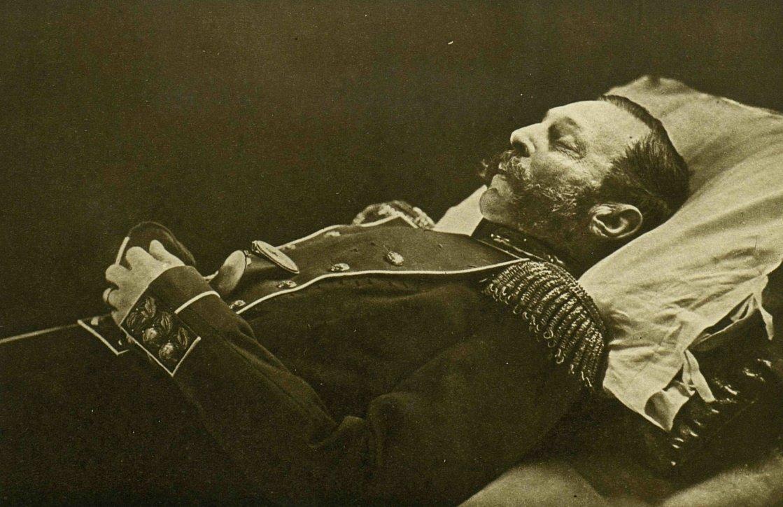 Александр II: консерватор, ставший великим реформатором