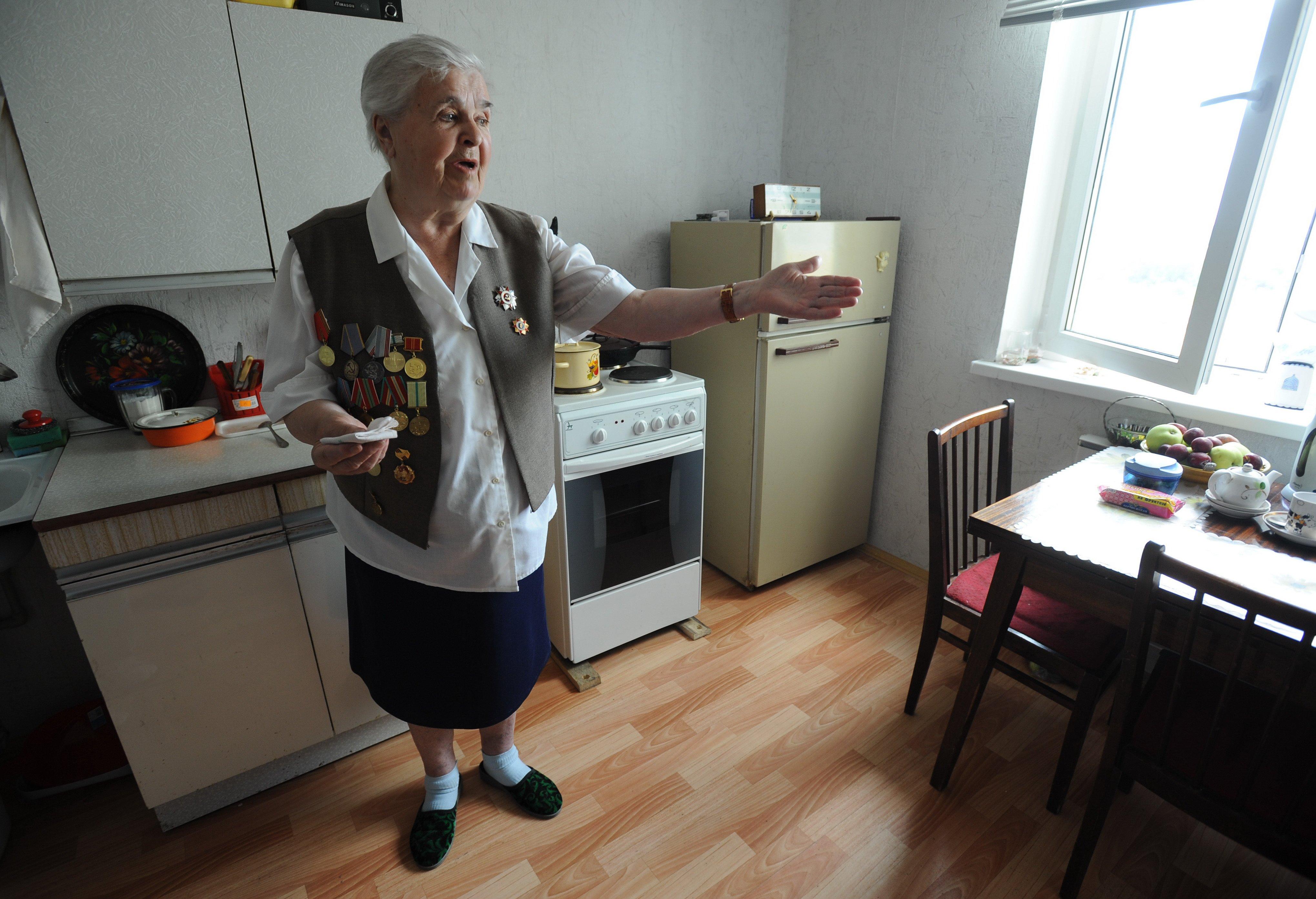 Пенсионеры-льготники пожаловались на дискриминацию