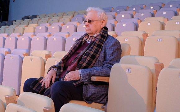 Ностальгия Олега Табакова по «Матросской Тишине»