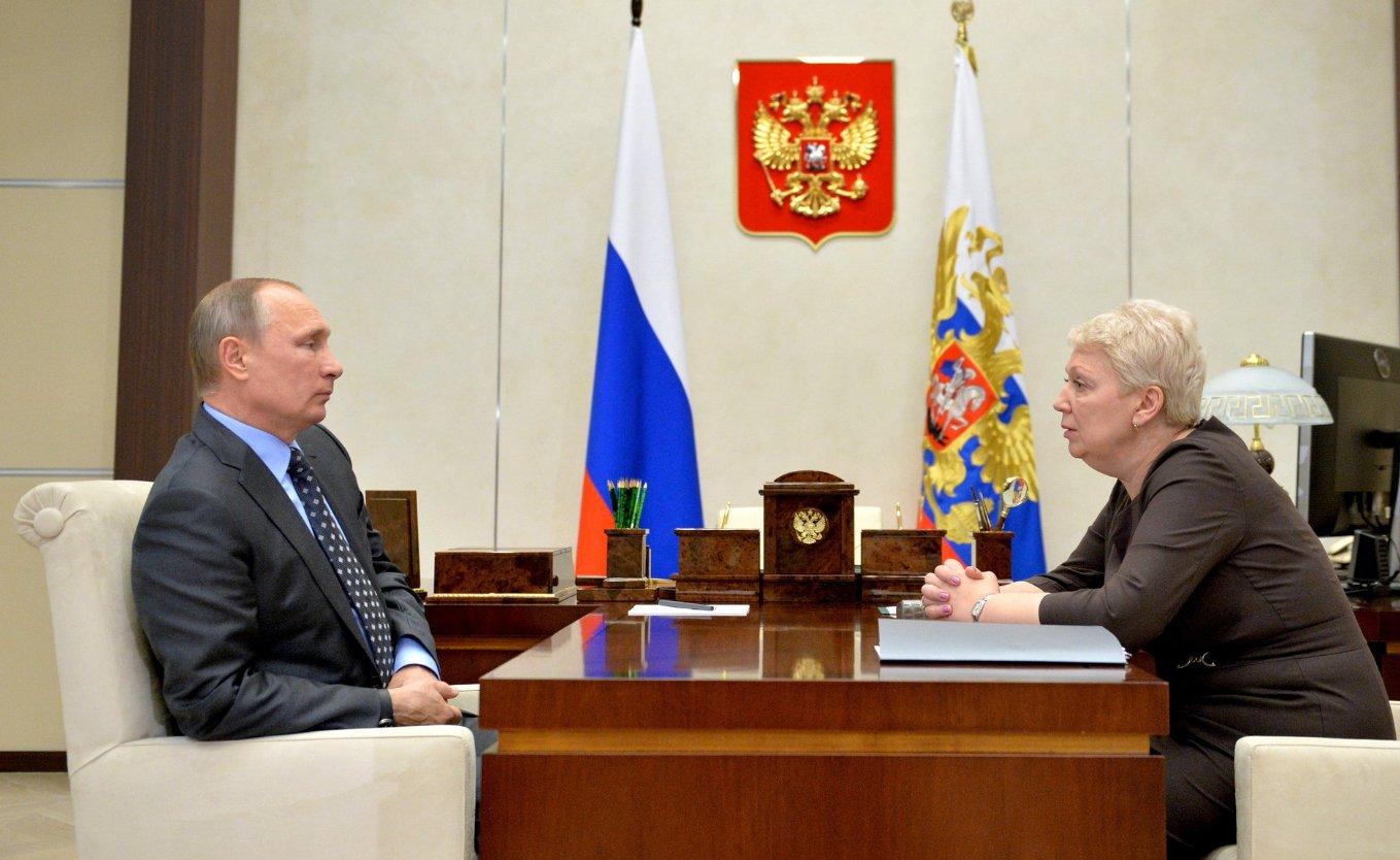 Путин поддержал идею введения черных списков авиапассажиров