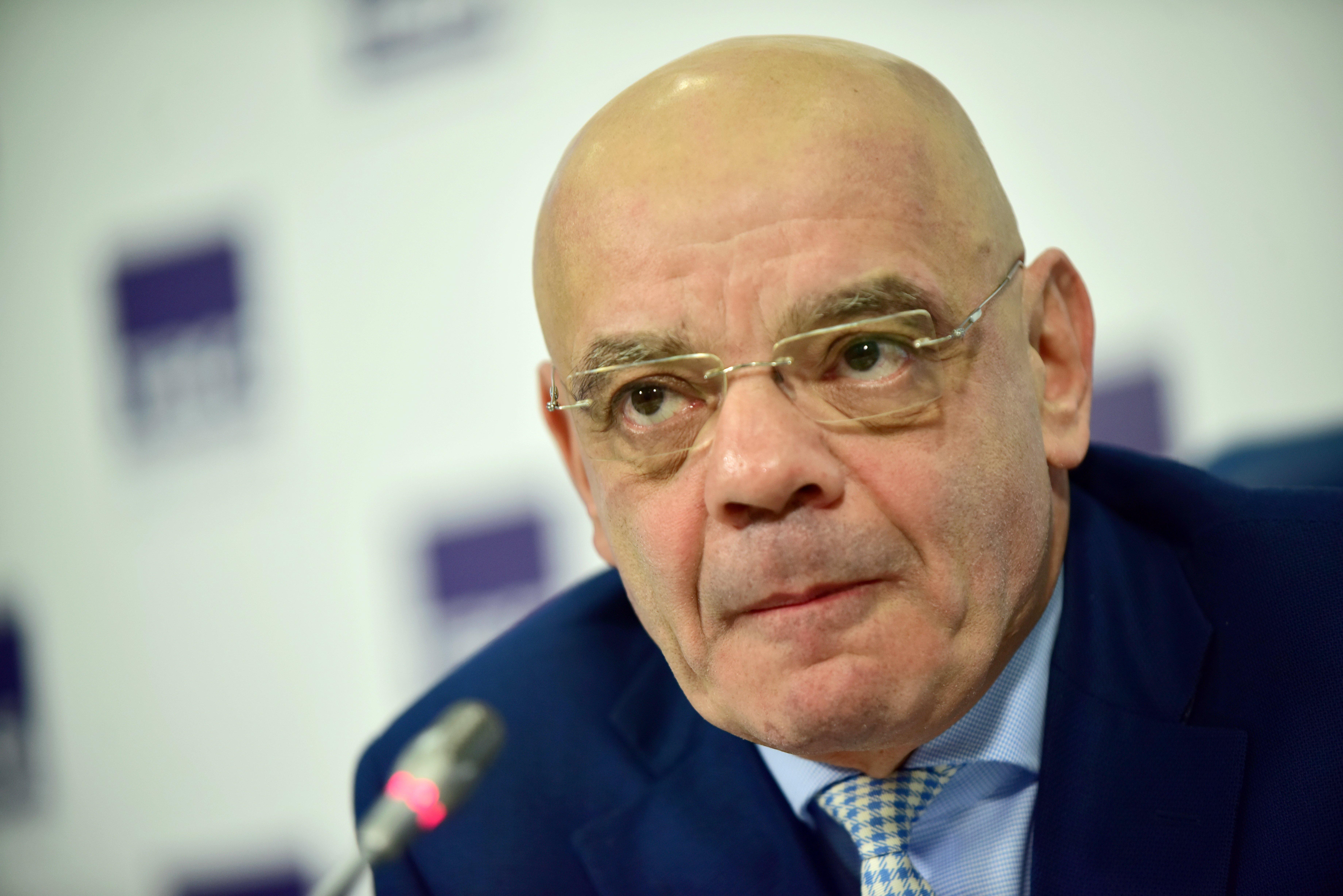 Константин Райкин: «Сатирикон» на пути к гибели