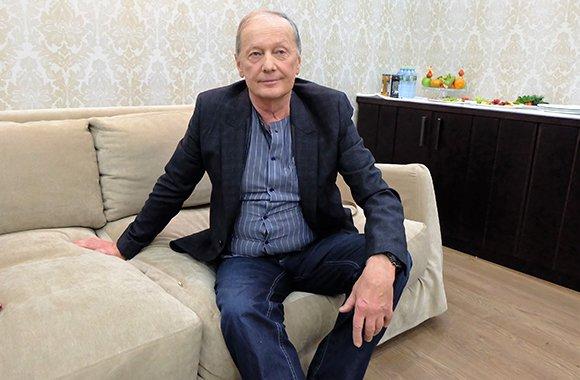 В Москве госпитализирован сатирик Михаил Задорнов