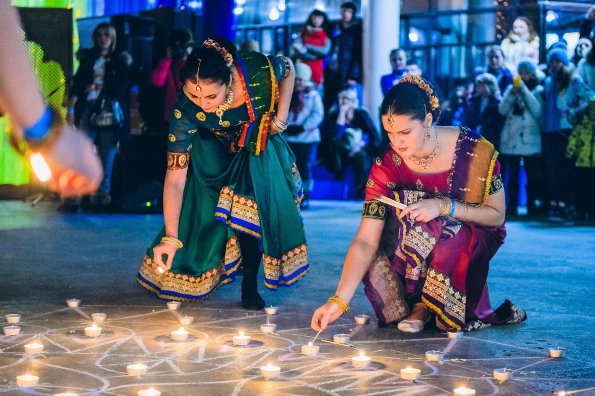 Индийский праздник «Дивали» пройдет в «Этномире»