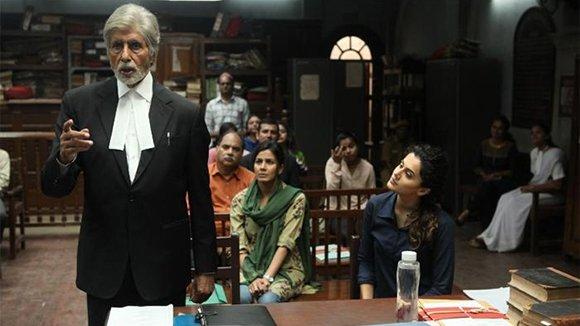 Фестиваль индийского кино пройдет в Москве в ноябре