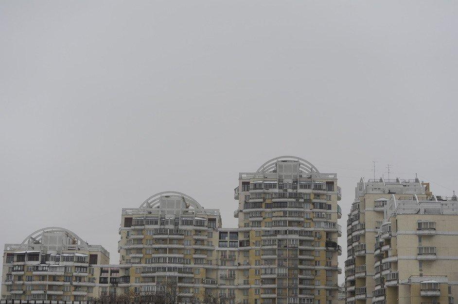 В работу Госдумы вмешался жилищный вопрос