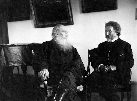 Многоликий Лев Толстой