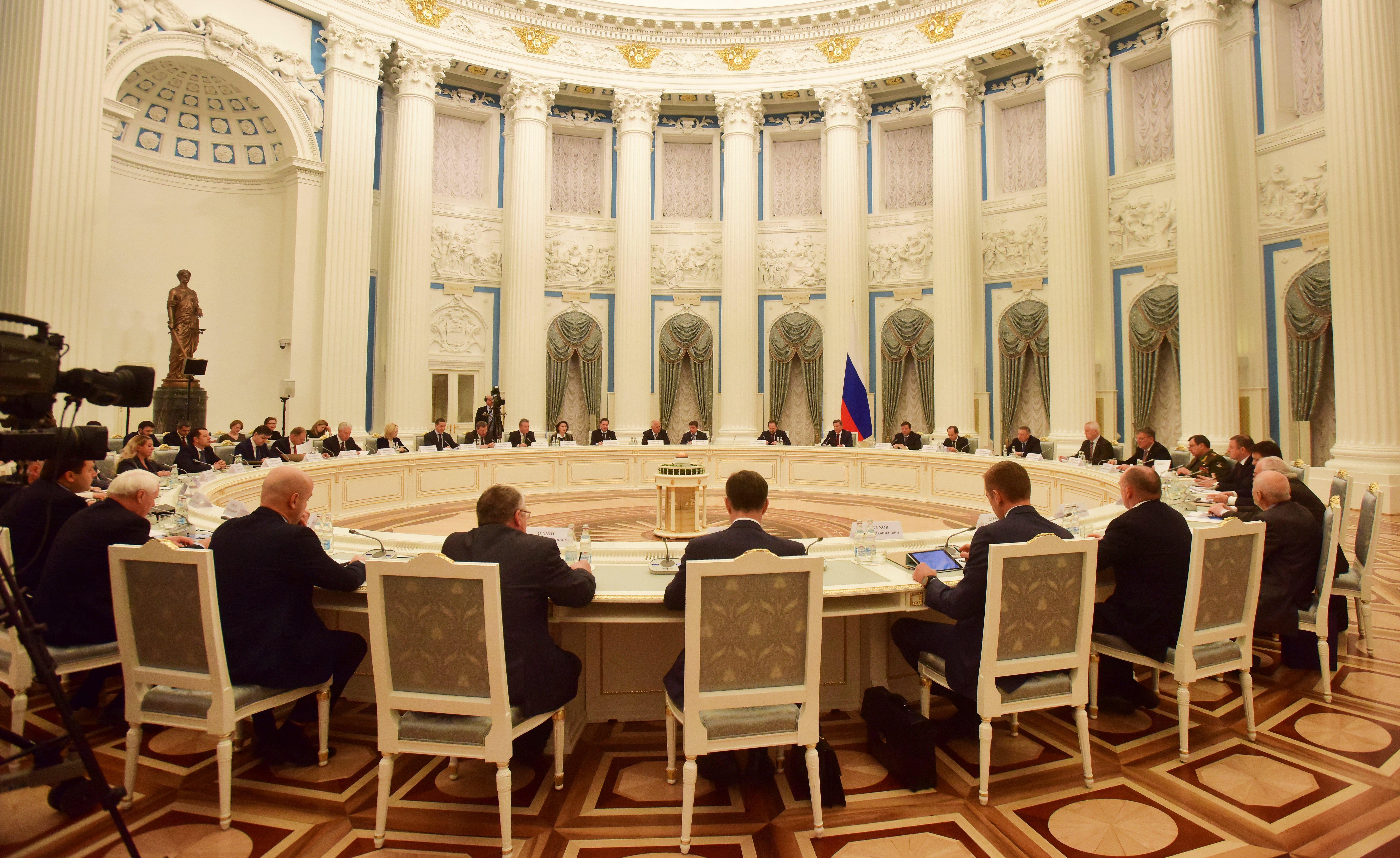 В России введут моду на экологию