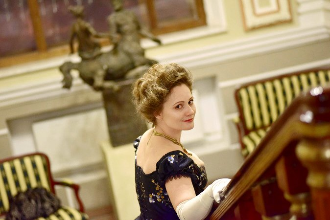 За дверями бальной залы: как восстанавливают культуру русского бала
