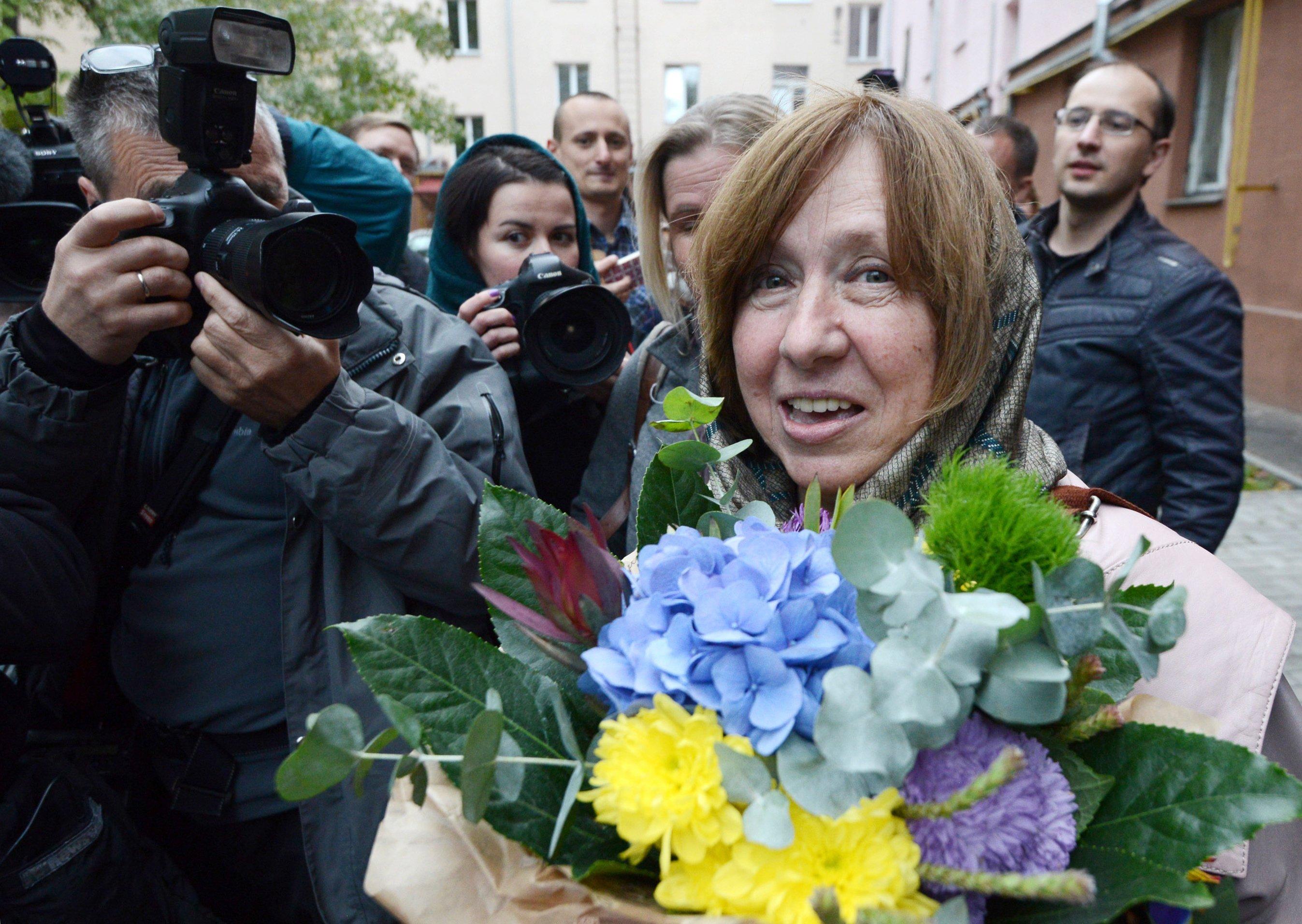 Жизнь на три четверти: русские писатели, получавшие Нобелевскую премию