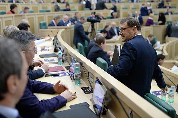 Парламентарии не готовы возвращаться на площадку ПАСЕ