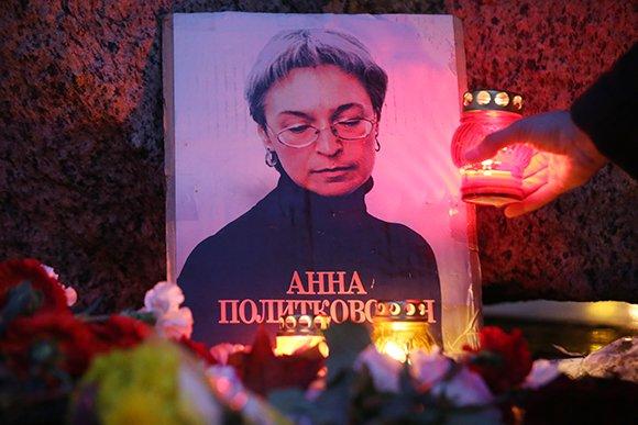 Служба ценой жизни: в России вспоминают погибших журналистов