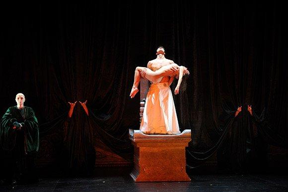 Немой «Калигула»