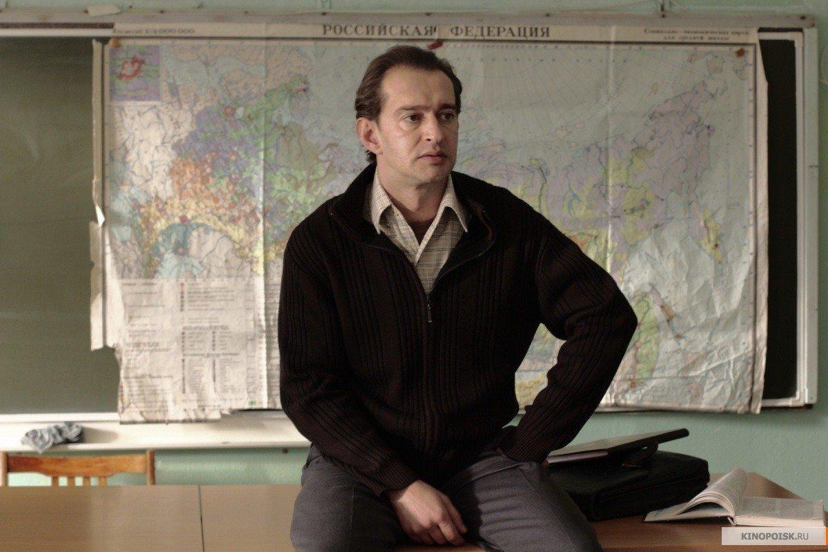 Адмирал, географ, коллектор: 45 лет Константину Хабенскому