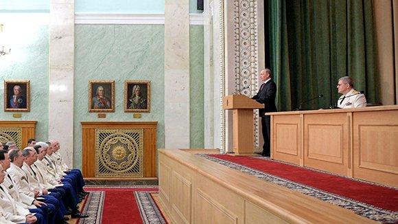 Президент призвал прокуроров защитить бизнес от давления