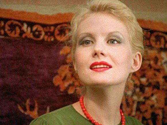 Рената Литвинова: богиня вне времени