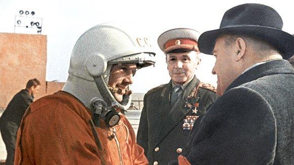 «Заря» отечественной космонавтики: 10 фактов из жизни Сергея Королева
