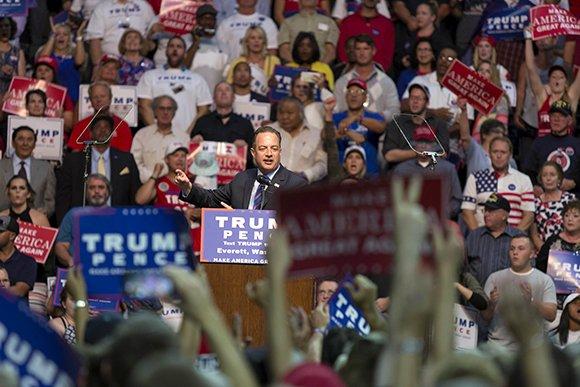 Бизнес и практика: что известно о ближайших соратниках Трампа